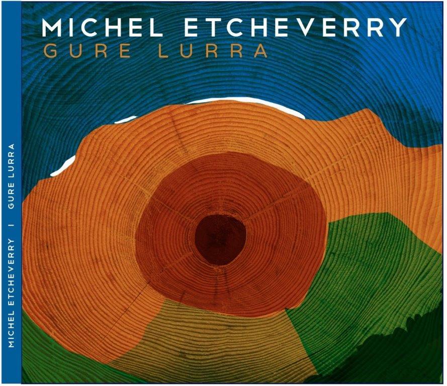 Album Ezinago Maitaturik - Michel Etcheverry